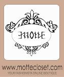 *Click Me* Motte Closet Sista Site - Ready Stock