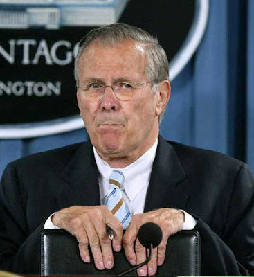 rumsfeld The Torture Machine Now Targeted On American Citizens