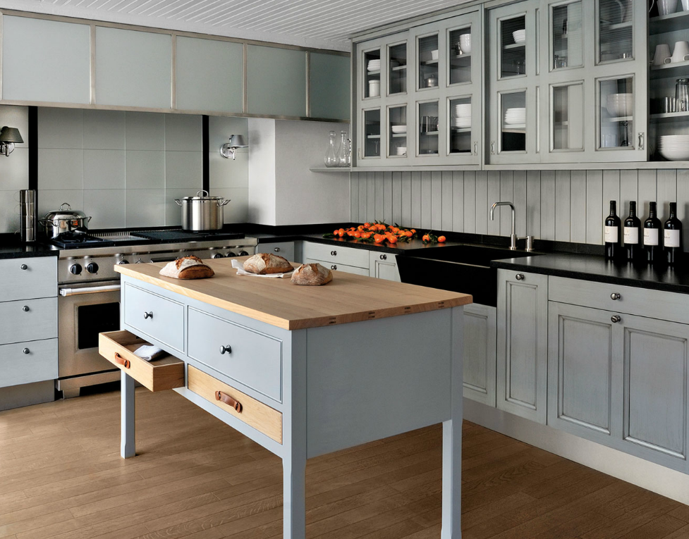 Kbculture keeping it simple for Simple modern kitchen cabinets