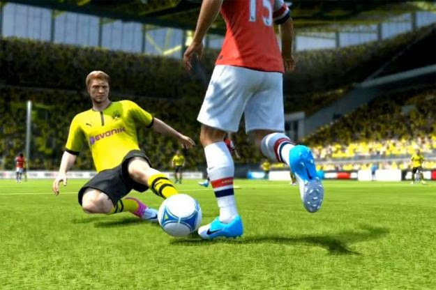 Download FIFA 13 PC Full Version Direct Download