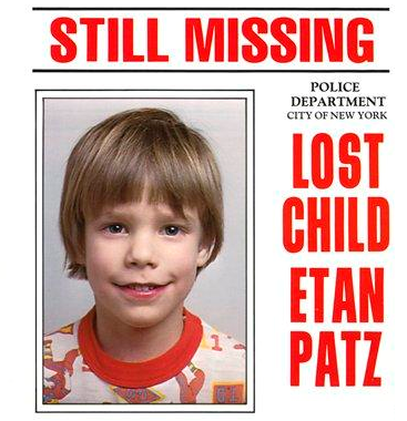 NY+lost+child+Etan+Patz