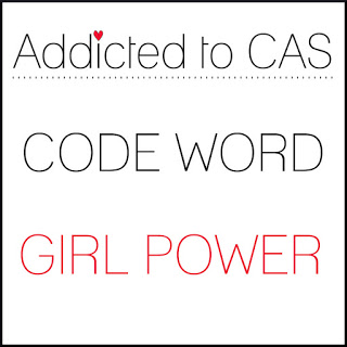 CAS Challenge - Girl Power до 06/07