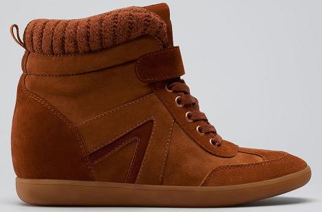 J f magazine trend alert sneakers se volveran una moda - Sneakers cuna interior ...