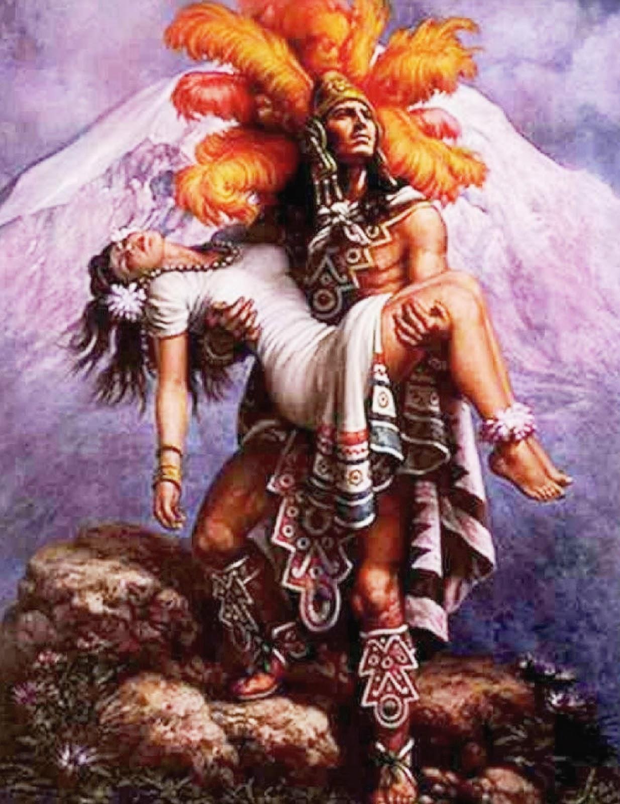 indios-mexicanos