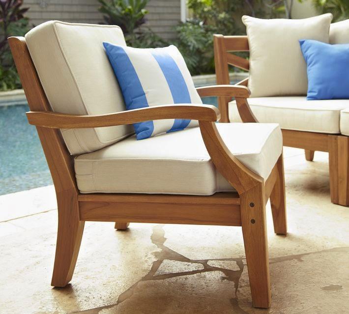 Muebles para exteriores oudoor furniture sillones y sillas - Muebles al natural ...