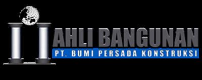 AHLI BANGUNAN