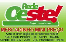 REDE OESTE DE SUPERMERCADOS