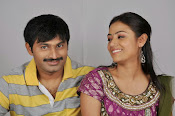 Mudduga Movie Lead Pair Photo Shoot-thumbnail-18