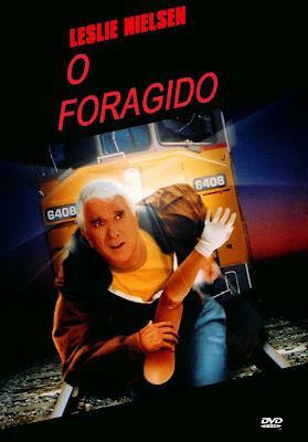 O Foragido - DVDRip Dublado