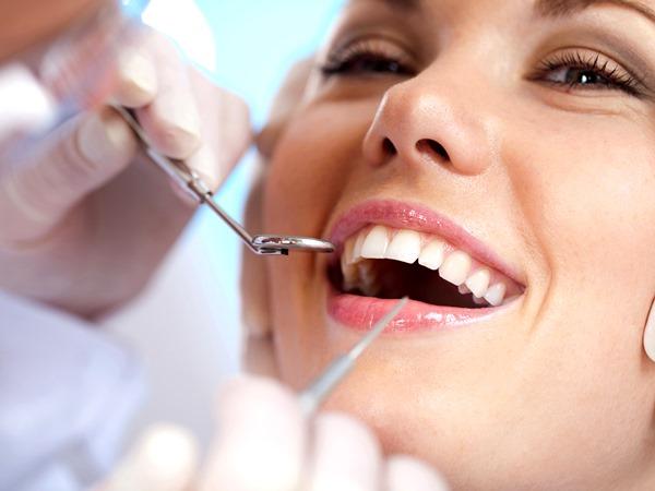 Clínica de Odontologia Campina Grande
