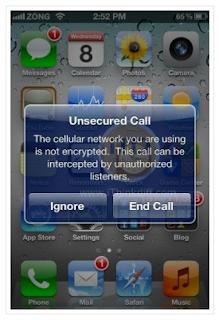 Kevins Security Scrapbook: Security Director Alert: Check