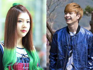 We Got Married Joy và Sungjae