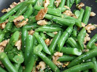 Renee's Garden Seeds: Renee's Blog: August Recipe: Green ...