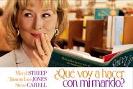Meryl Streep en ¿Qué voy a hacer con mi marido?