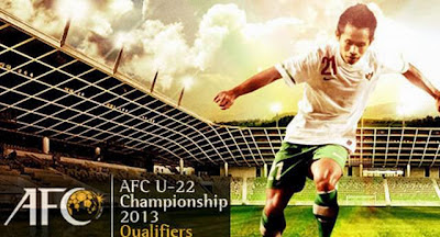 Jadwal Kualifikasi Piala Asia