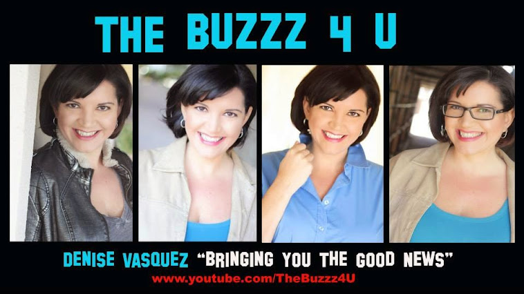 The Buzzz 4 U YouTube Channel