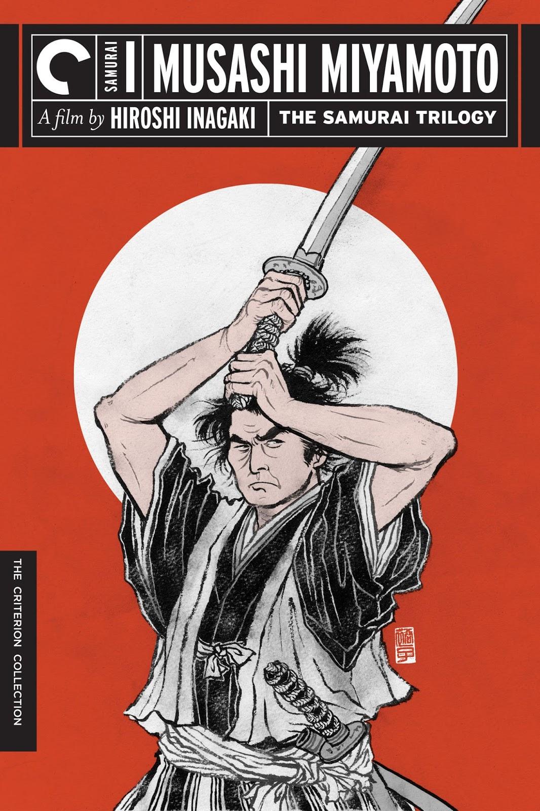 Samurai I 1954 Clasico