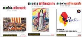 Memoria antifranquista