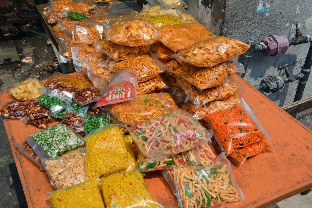 Little India Kuala Lumpur spices
