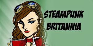 SteamPunk Britannia