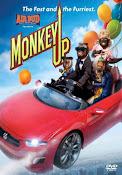 Monkey Up (2016) ()