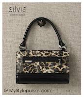 Miche Silvia Classic Shell