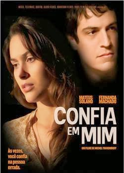 Download Confia em Mim TSRip AVI + RMVB Torrent