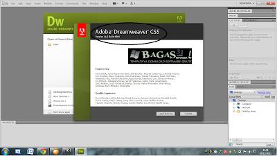 Adobe Dreamwear CS5 Portable 2