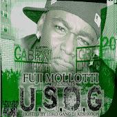 Fuji Mollotti - U.S.O.G.