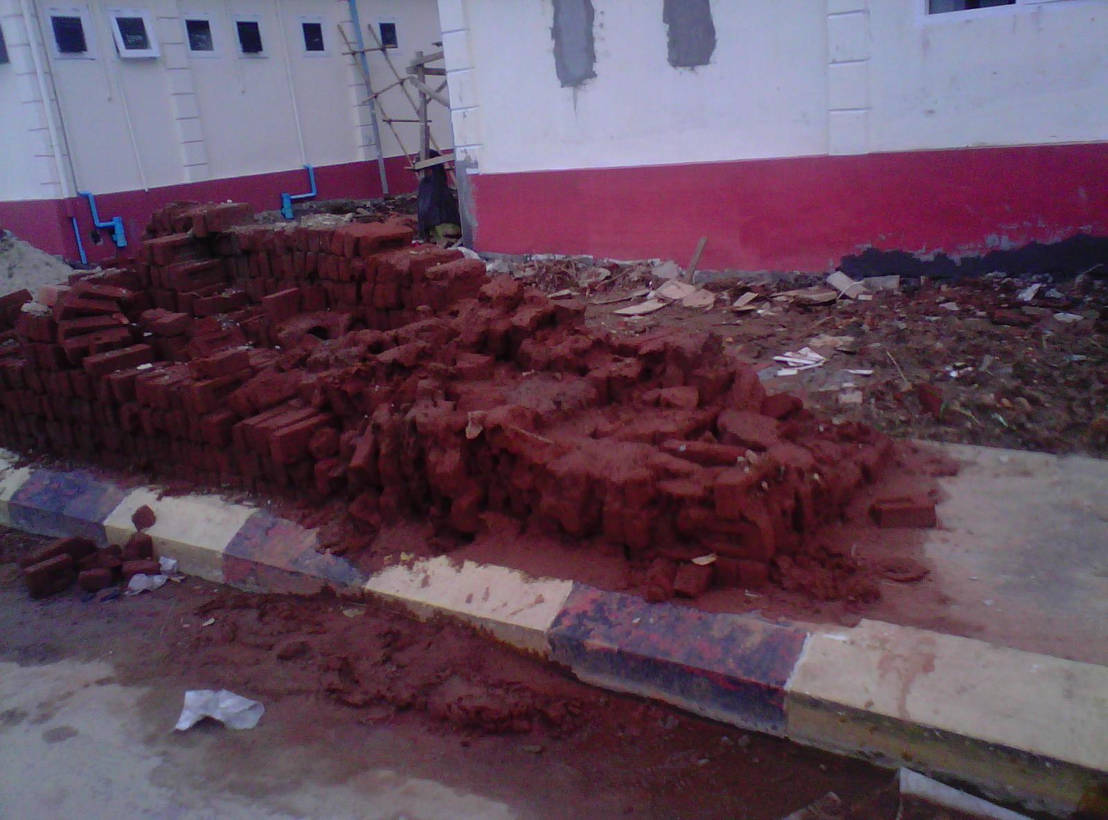 Bricks(2)