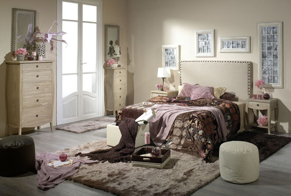 Vintage chic blog decoraci n vintage diy ideas para for Banak importa muebles