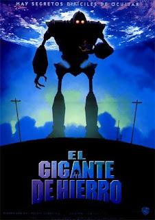El Gigante de Acero audio latino
