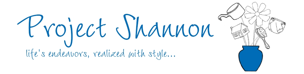 Project Shannon