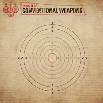 [Crítica] My Chemical Romance - Conventional Weapons. Calderilla de la buena