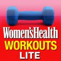 Women's Health Icon Logo