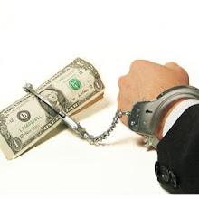 ESPOSADOS A LA CORRUPCIÓN