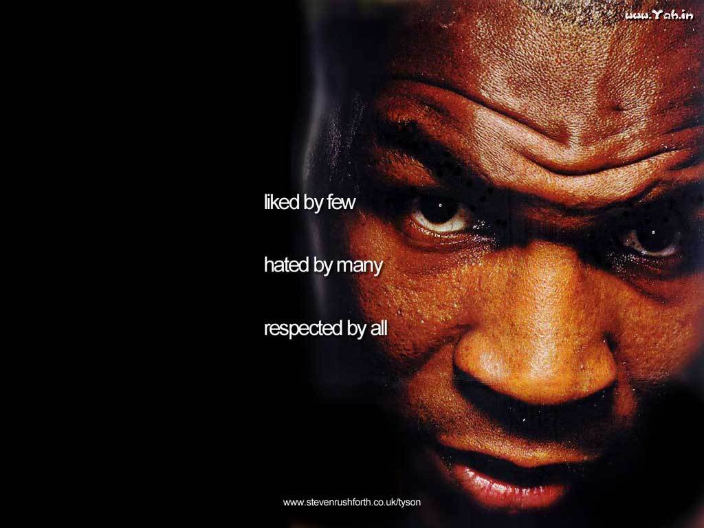 mike tyson wallpapers - photo #4
