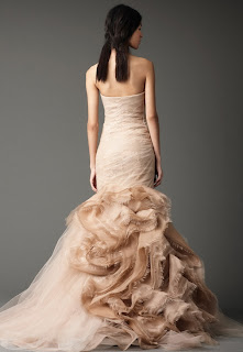 Vera Wang Bridal Collection For 2013
