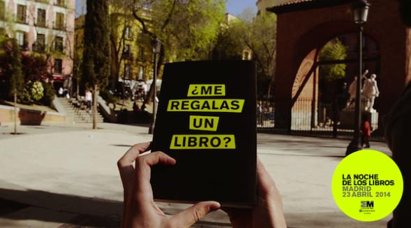 Lecturas por las calles