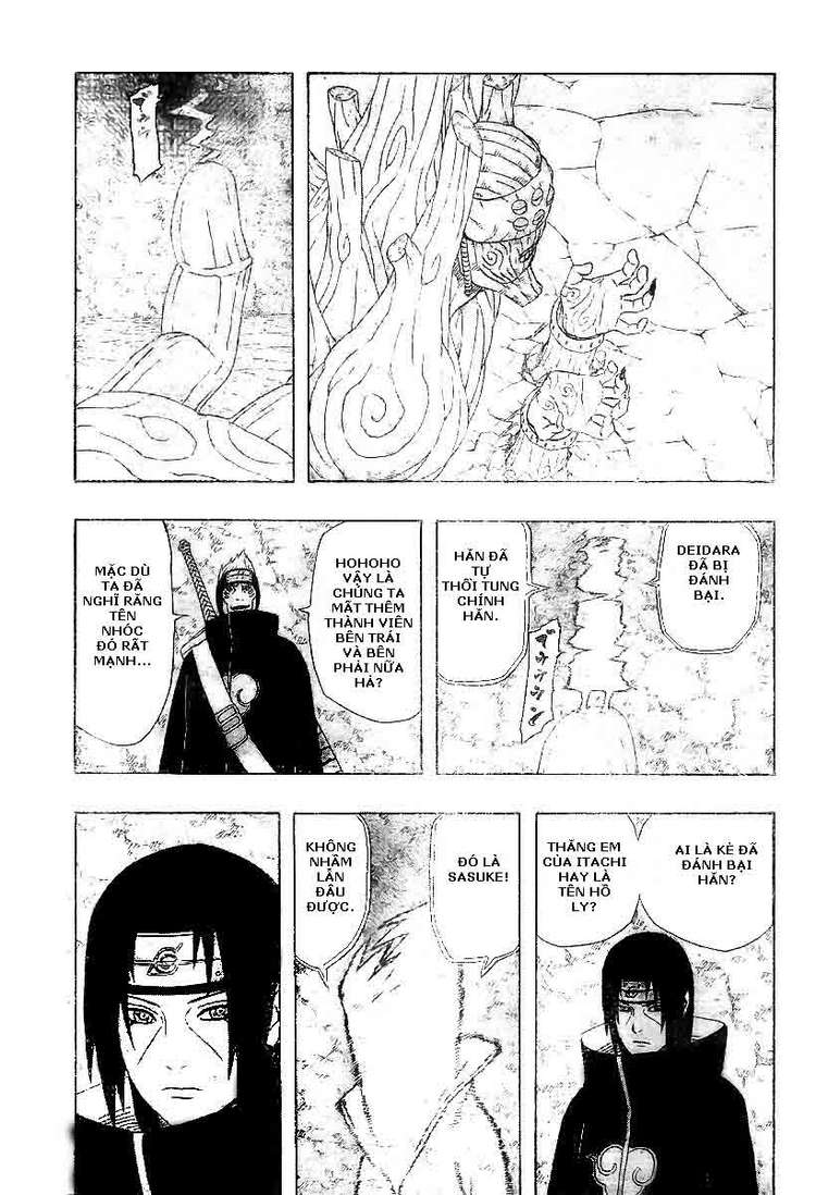 Naruto - Chapter 363 - Pic 7