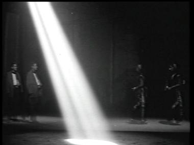 KAAGAZ KE PHOOL (Dutt, 1959)