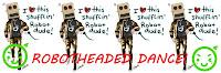 RobotheadedDance