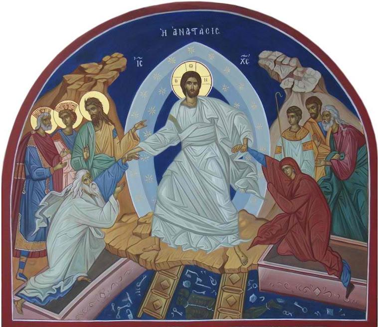 Christus Victor!