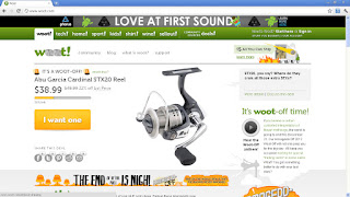Woot.com Screenshot
