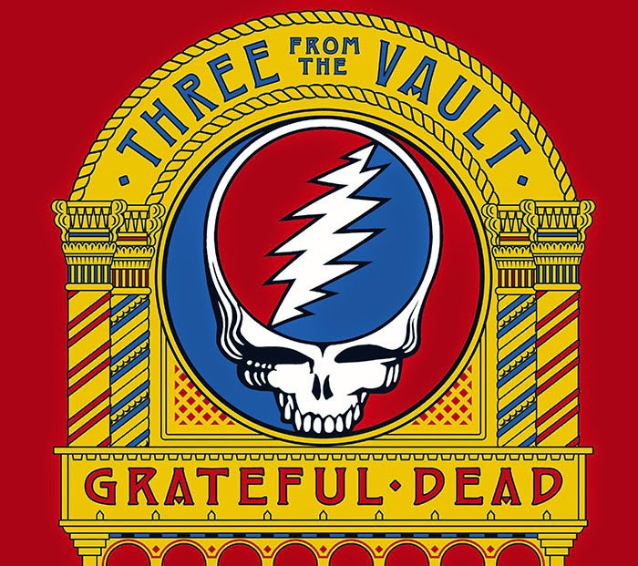 amilita the grateful dead san francisco