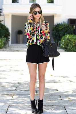 Best street style outfits from brazil