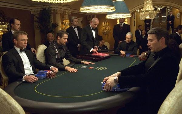 "Royale-Les-Eaux mas conocido como ""Casino Royale"""