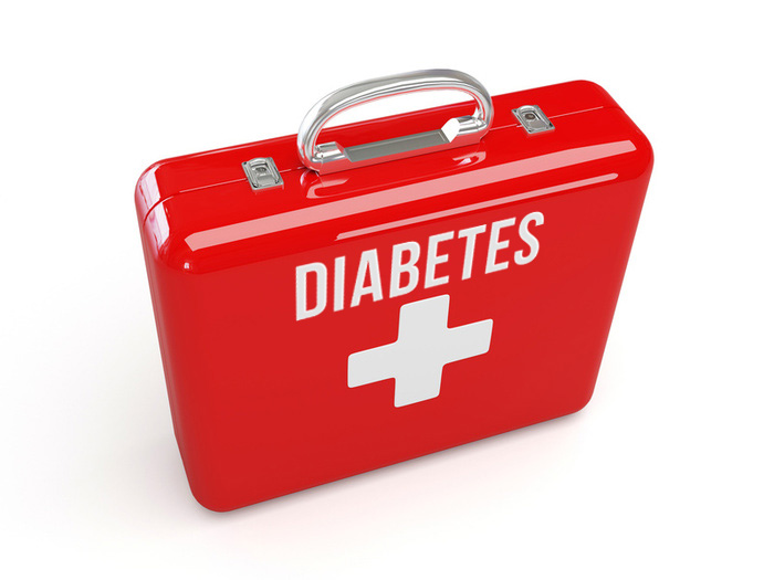 Ciri-ciri Orang Terkena Penyakit Diabetes - Ciri-ciri Penyakit Diabetes