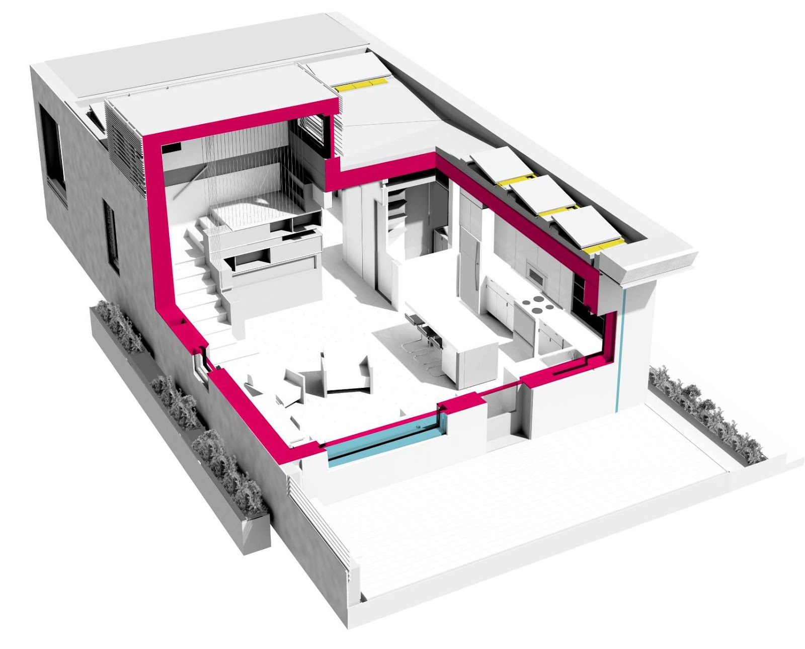 Home Design Passivehouselements EmPowerHouse By