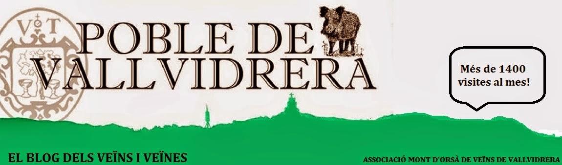 Poble de Vallvidrera